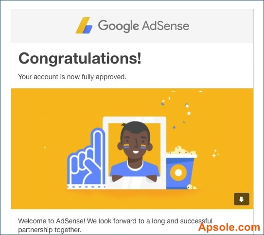 How to get adsense approval for blogspot blog and for custom domain-min